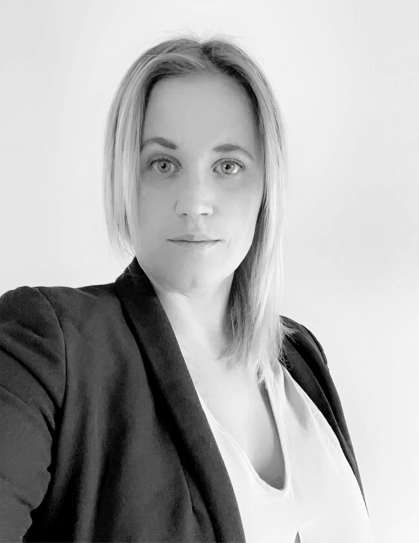 Jennifer Berntsson