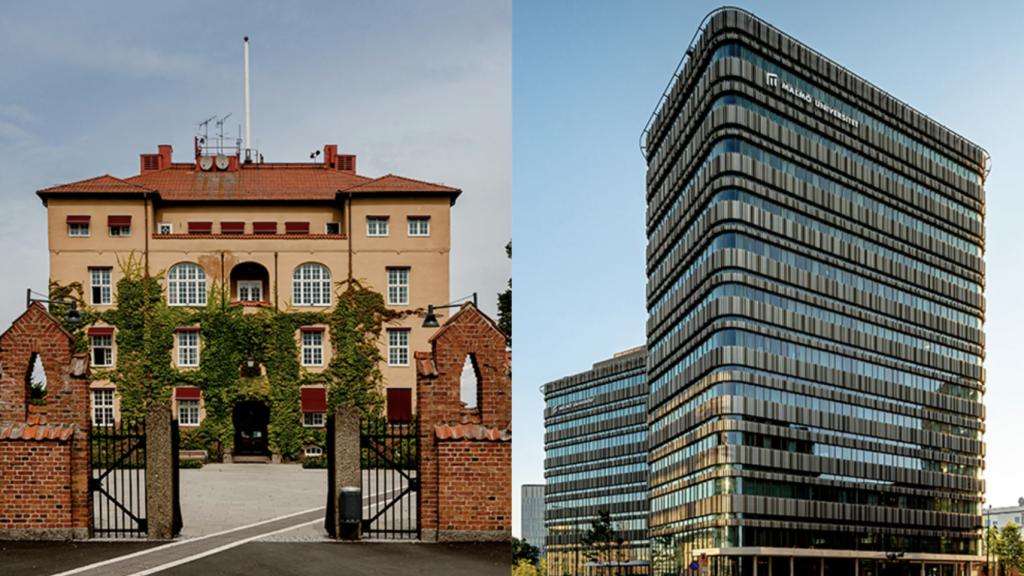 Akademiska hus säljer fastigheter för 1,6 miljarder