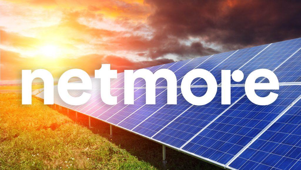 Netmores IoT-nät ingår i storskalig satsning på solenergi och effektbalansering med PPA-parker